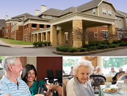 Assisted Living Facilities in Beverly Hills CA