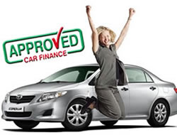 Auto Loans in Beverly Hills CA
