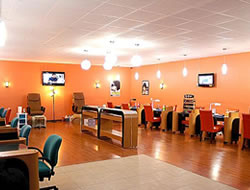 Beauty Salon in Beverly Hills CA