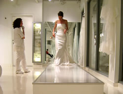 Bridal Shops in Beverly Hills CA